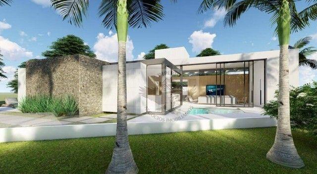 Ótima casa Térrea á venda no Alphaville IV - Foto 10