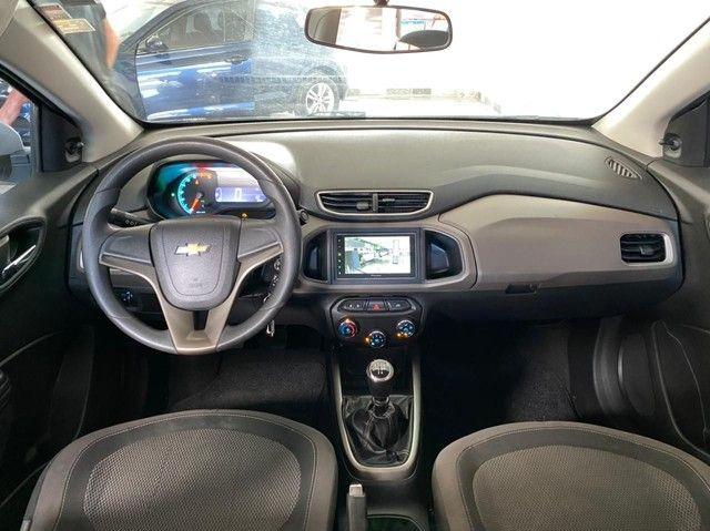 GM Prisma LT 1.4 - 2016 - Completo - Foto 6