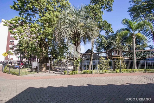 Apartamento à venda com 3 dormitórios em Partenon, Porto alegre cod:REO420694 - Foto 9
