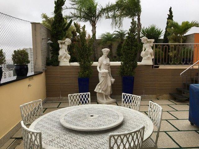 Apartamento para alugar com 4 dormitórios em Jardim marajoara, São paulo cod:REO134324 - Foto 11
