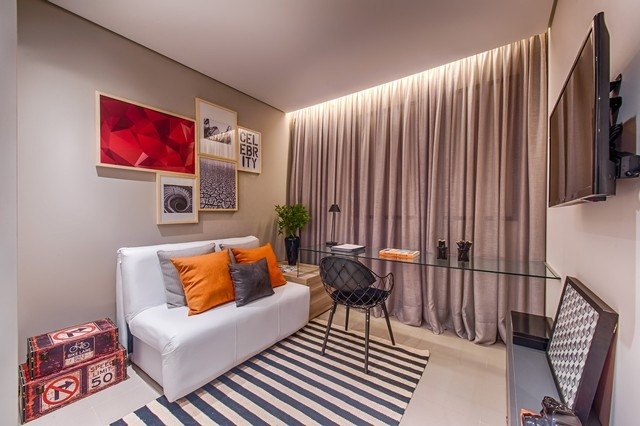 Apartamento à venda com 2 dormitórios em Santa efigênia, Belo horizonte cod:31923 - Foto 15
