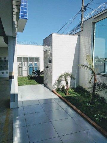 Apartamento à venda com 3 dormitórios em Diamante, Belo horizonte cod:FUT3787 - Foto 3