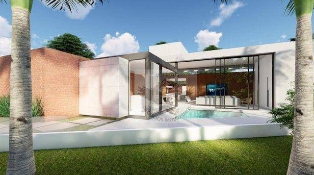 Ótima casa Térrea á venda no Alphaville IV - Foto 11
