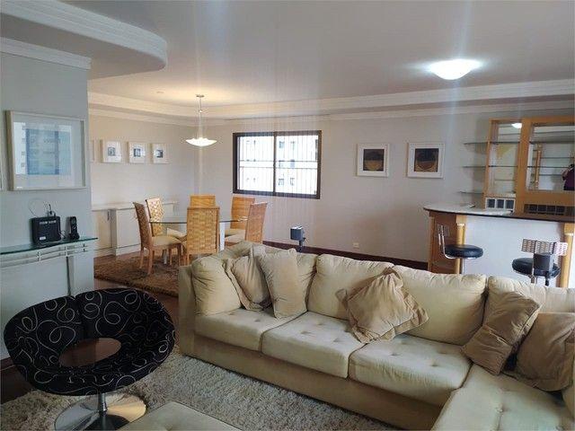 Apartamento para alugar com 4 dormitórios em Campo belo, São paulo cod:REO570014 - Foto 3