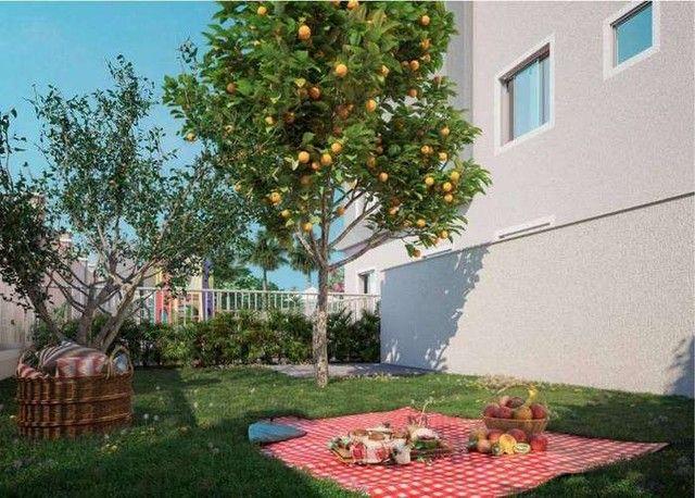Residencial de Montalcino , 39 - 61m², 2 quartos - Monte Castelo, Campo Grande - MS - Foto 6