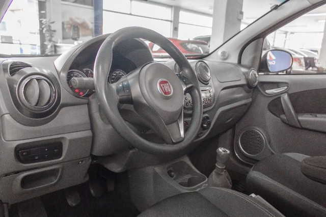 (edy)Fiat Palio Essence 1.6 - Foto 9