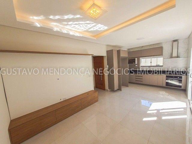 Casa com 3 quartos e espaço gourmet no Rita Vieira 1- Ótima localização! - Foto 14