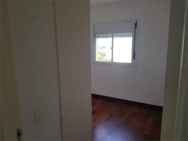 Apartamento para alugar com 4 dormitórios em Jardim marajoara, São paulo cod:REO143644 - Foto 14
