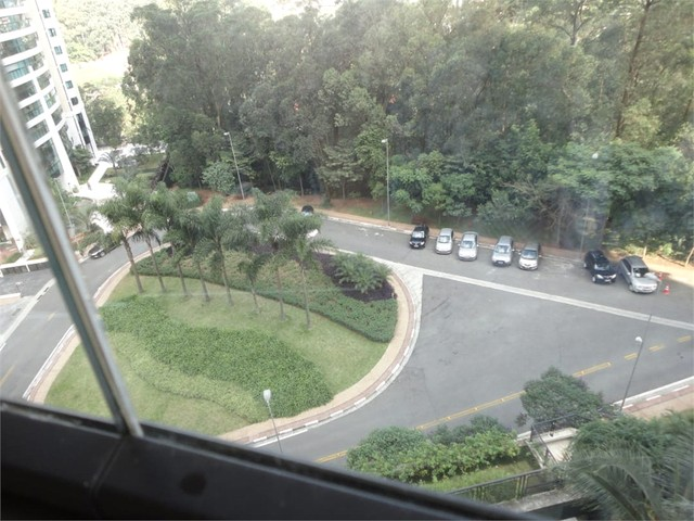 Apartamento para alugar com 4 dormitórios em Panamby, São paulo cod:REO550536 - Foto 3
