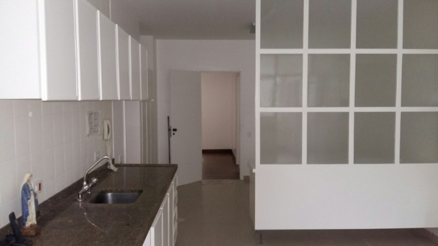 Apartamento para alugar com 4 dormitórios em Alto da boa vista, São paulo cod:REO158241 - Foto 9