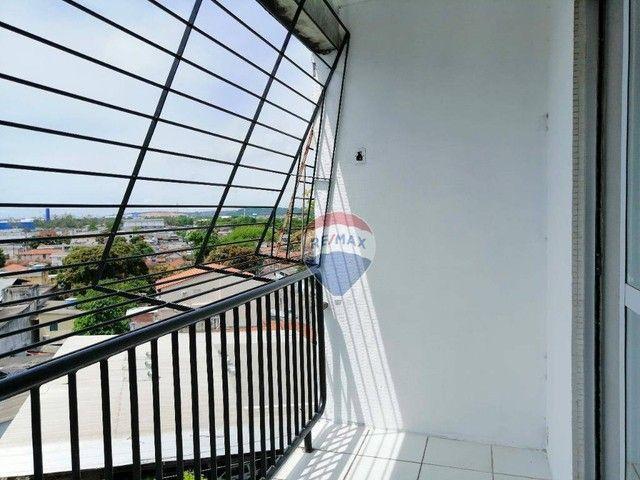 Apartamento para venda com 2 quartos, na Imbiribeira - Foto 9
