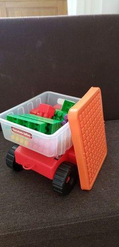 Brinquedos diversos  - Foto 4