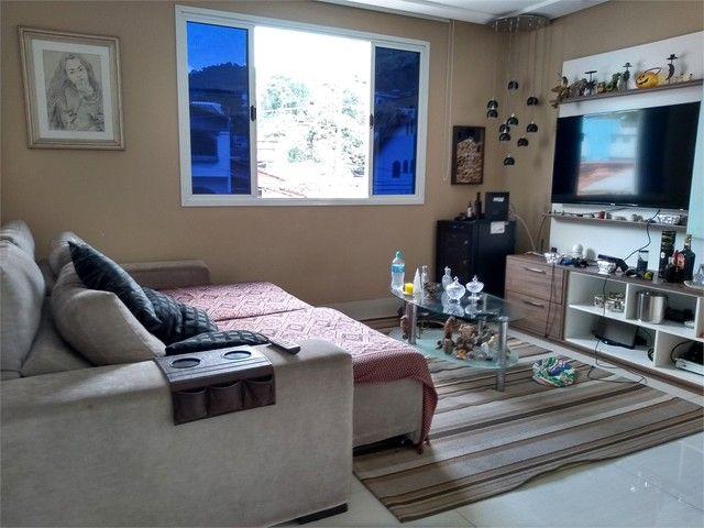 Casa à venda com 4 dormitórios em Santa cecília, Vitória cod:REO493334 - Foto 15
