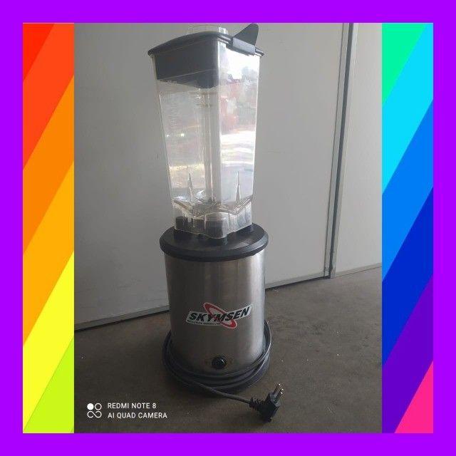 Liquidificador TAR02T 2 litros com copo policarbonato Alta Rotação Bivolt