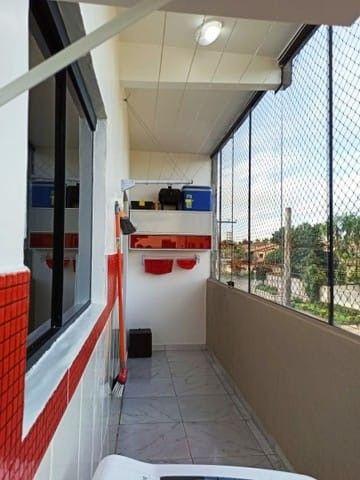 Apartamento - QSC 19 - Taguatinga Sul. - Foto 3