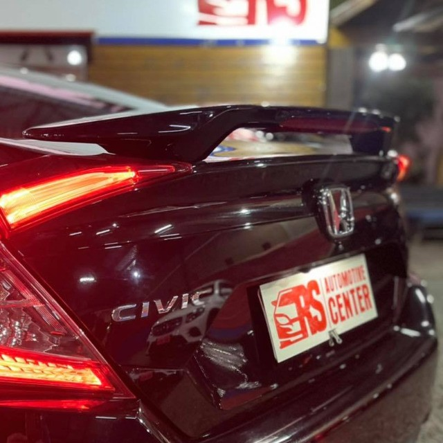 Honda Civic Sport 2.0 Aut. 2019 - Apenas 15.400 km - Foto 4