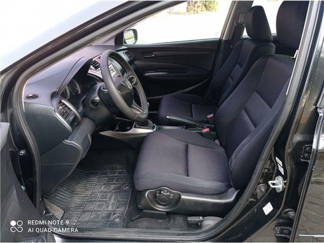 Honda City 2014 1.5 dx 16v flex 4p manual - Foto 2