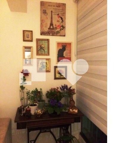 Apartamento à venda com 3 dormitórios em Jardim carvalho, Porto alegre cod:REO422304 - Foto 9