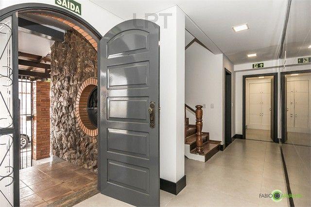 Escritório à venda com 5 dormitórios em Central parque, Porto alegre cod:REO542545 - Foto 9