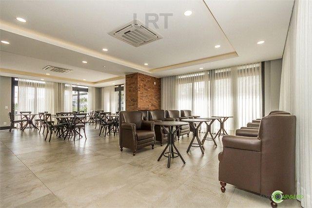 Apartamento à venda com 1 dormitórios em Central parque, Porto alegre cod:REO536192 - Foto 17