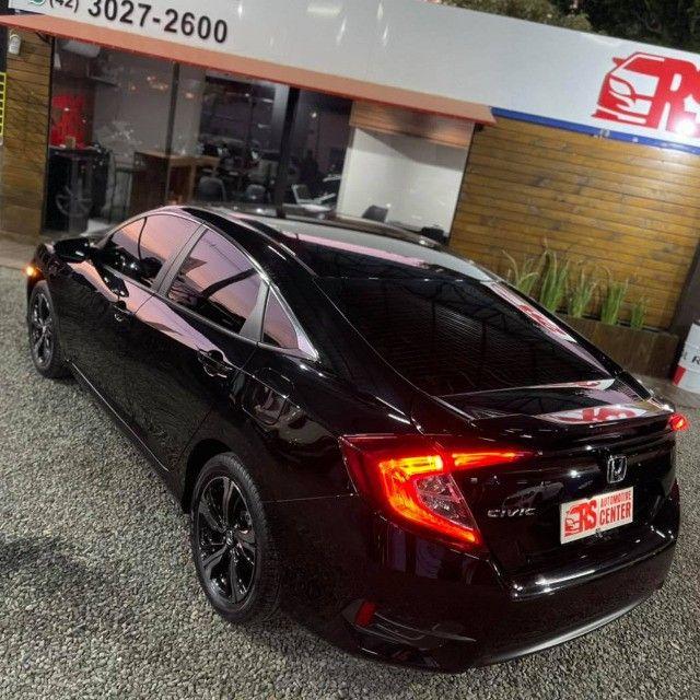 Honda Civic Sport 2.0 Aut. 2019 - Apenas 15.400 km - Foto 2
