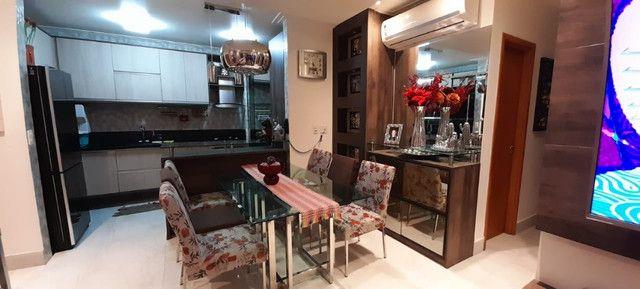 Apartamento na Ponta Negra no 12º Andar/ 3 Dormitórios sendo 2 Suítes . - Foto 10