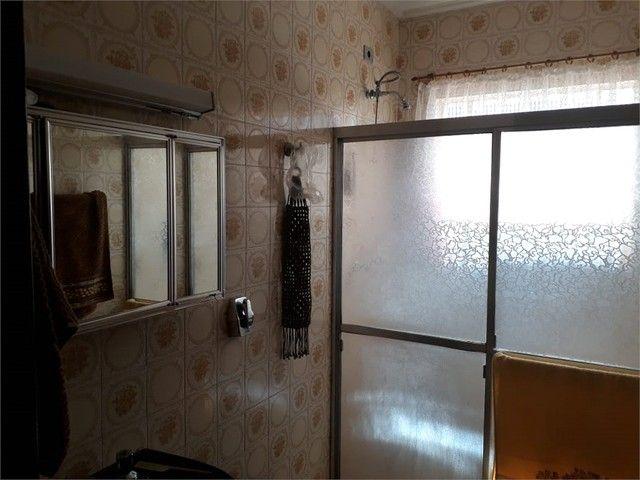 Casa à venda com 3 dormitórios em Casa verde, São paulo cod:REO377571 - Foto 15