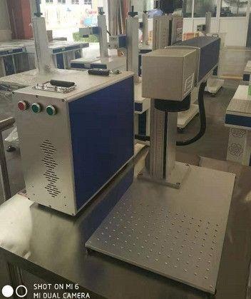 Máquina de Gravação Fiber Laser  - Foto 2