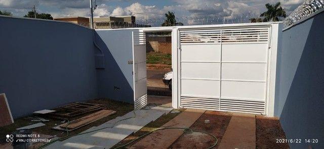 Linda Casa à Venda Bairro Montevidéu - Foto 2