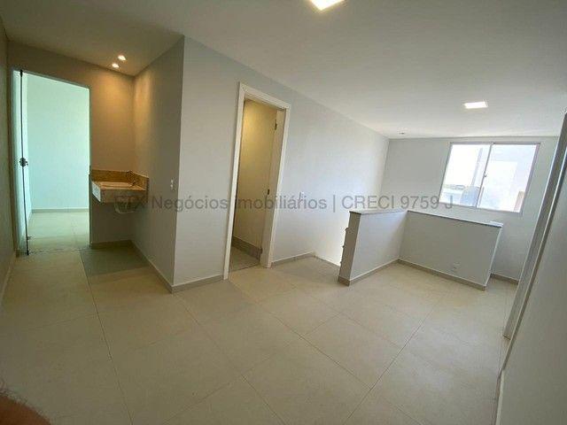Apartamento à venda, 3 quartos, 2 vagas, São Francisco - Campo Grande/MS - Foto 16