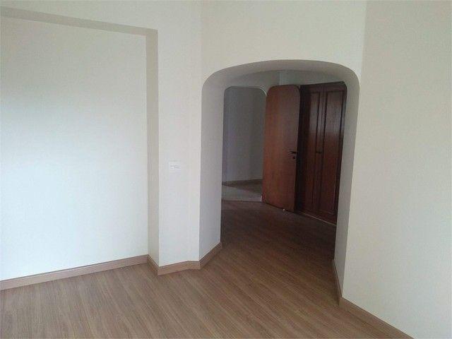 Apartamento para alugar com 4 dormitórios em Alto da boa vista, São paulo cod:REO11488 - Foto 15