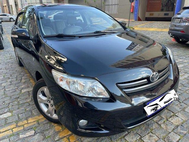 Toyota Corolla Sedan XEi 1.8 16V (flex) - Foto 6