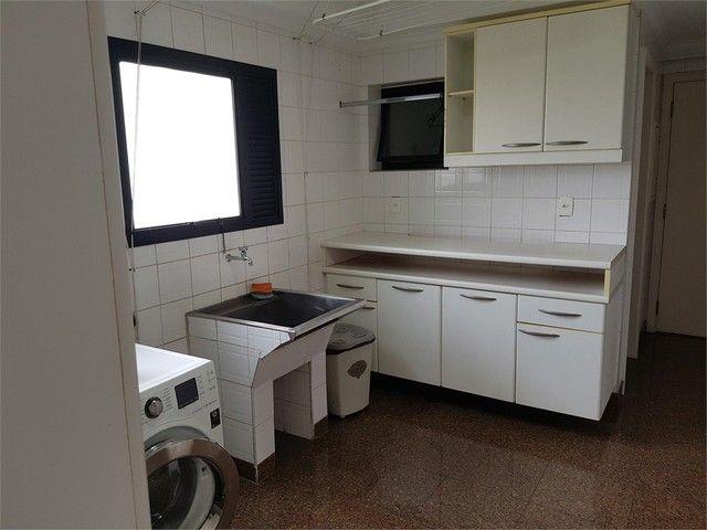 Apartamento para alugar com 4 dormitórios em Santo amaro, São paulo cod:REO96634 - Foto 17