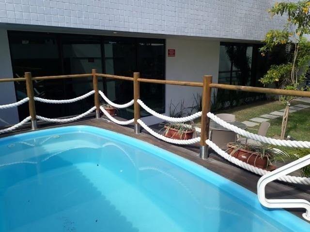 BRS Apartamento perfeito de 2 quartos em Boa Viagem - Mirante Classic, Perto do Shopping - Foto 17