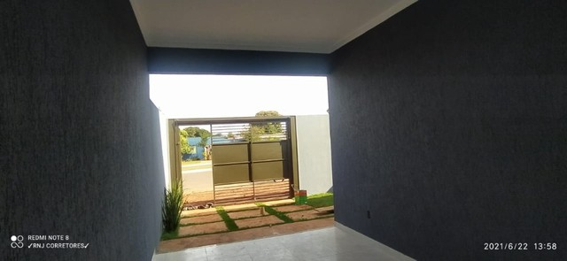 Casa à Venda Bairro Montevideu. - Foto 2