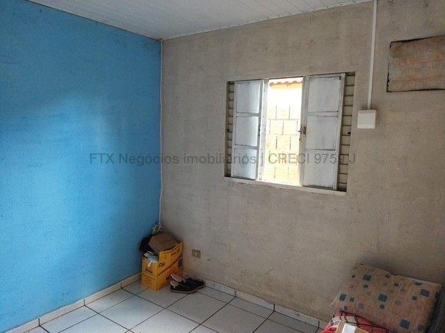 Casa à venda, 2 quartos, 2 vagas, Recanto das Paineiras - Campo Grande/MS - Foto 5