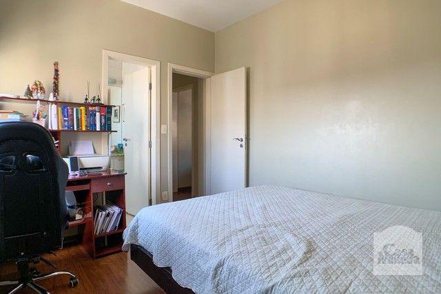 Apartamento à venda com 3 dormitórios em Sion, Belo horizonte cod:326518 - Foto 7