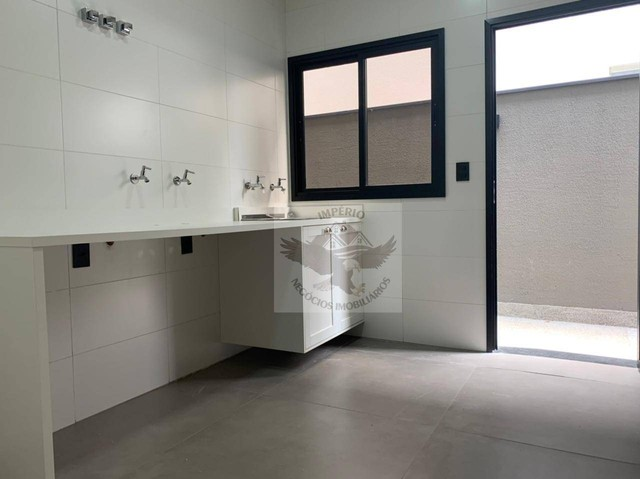 Sobrado a venda no Condomínio Alphaville Nova Esplanada I - Foto 6