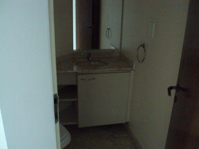 Apartamento para alugar com 4 dormitórios em Alto da boa vista, São paulo cod:REO248081 - Foto 8