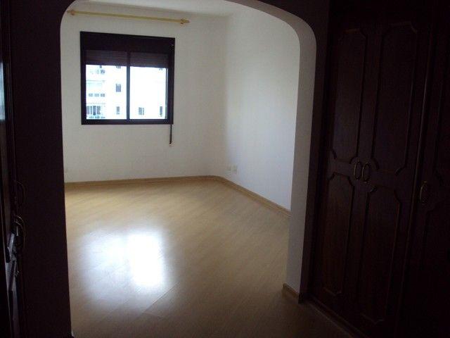 Apartamento para alugar com 4 dormitórios em Alto da boa vista, São paulo cod:REO248081 - Foto 15