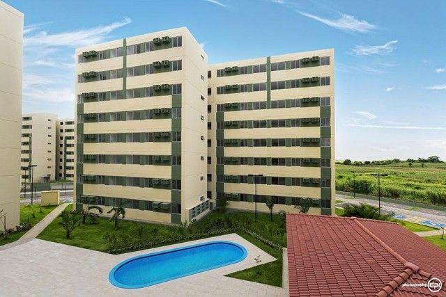 Apartamento com 2 dormitórios à venda, 52 m² por R$ 160.000,00 - Ipojuca - Ipojuca/PE - Foto 13