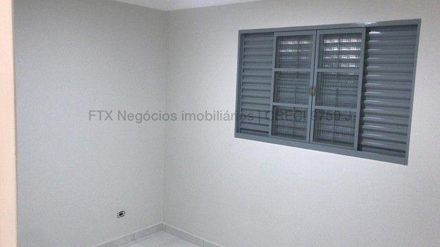 Apartamento à venda, 3 quartos, 1 vaga, Monte Castelo - Campo Grande/MS - Foto 4
