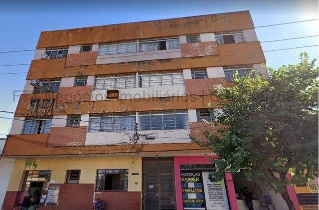 Apartamento à venda, 3 quartos, Centro - Campo Grande/MS