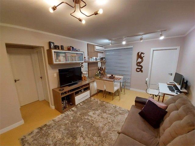 Apartamento à venda com 1 dormitórios em Jardim botânico, Porto alegre cod:REO566756 - Foto 9