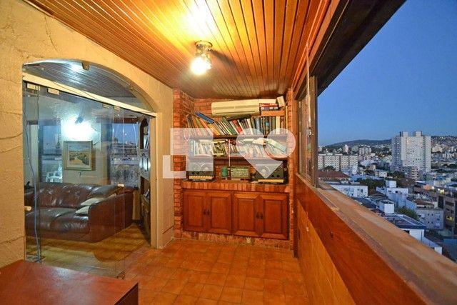 Apartamento à venda com 3 dormitórios em Jardim botânico, Porto alegre cod:REO420897 - Foto 11