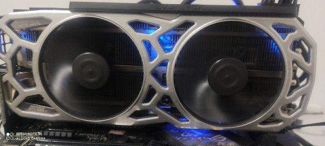 Gtx 1080TI Evga SuperClocked 2 - Foto 2