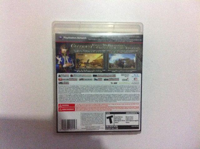 Usado - Dynasty Warriors 7 para PS3 - Foto 5