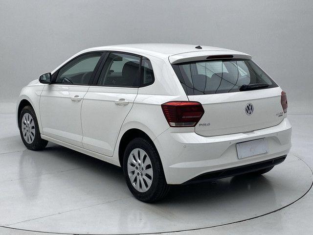 Volkswagen POLO Polo Sense 200 TSI 1.0 Flex 12V Aut(PCD) - Foto 5