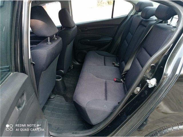 Honda City 2014 1.5 dx 16v flex 4p manual - Foto 5