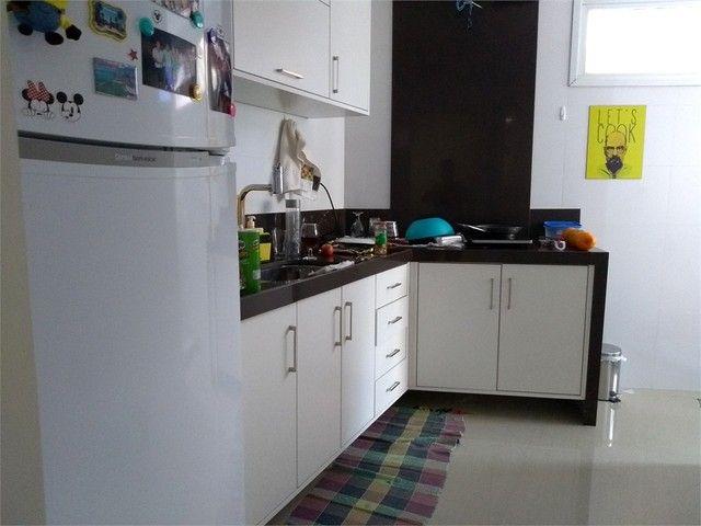 Casa à venda com 4 dormitórios em Santa cecília, Vitória cod:REO493334 - Foto 14